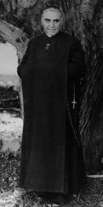 Fr. Felix Rougier, M.Sp.S.