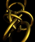 Golden Links of Love
